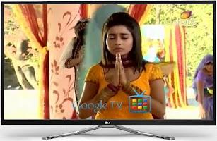 Screenshot of NEPALiPTV for GoogleTV