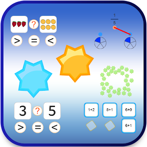 Kids Math Games - arithmetic