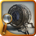 The Time Machine Hidden Object icon