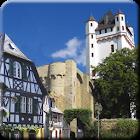 Castle Cat PRO Live Wallpaper icon