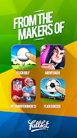 Screenshot of Flick Soccer Brazil