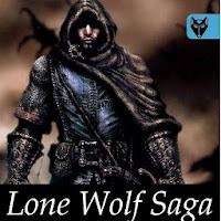 Lone Wolf Saga For PC (Windows And Mac)