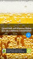 Screenshot of Beer Slogans