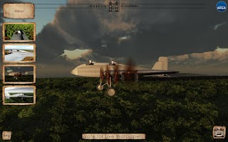 Screenshot of Miracle Aircraft 3D Reconstr.
