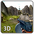 Game Death Shooting 3D APK for Kindle