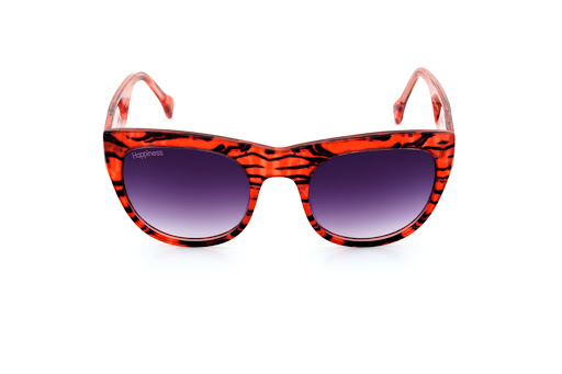 "Happiness Shades ""Meow"" Cat-Eye style sunglasses"