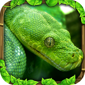 Snake Simulator For PC