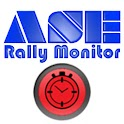ASE Rally Monitor100 icon