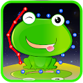 Connect The Dots - Baby Games APK for Bluestacks