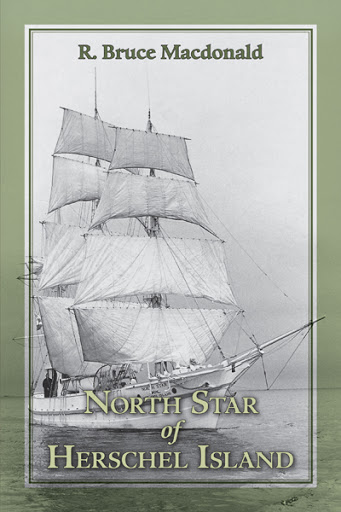 North Star of Herschel Island cover