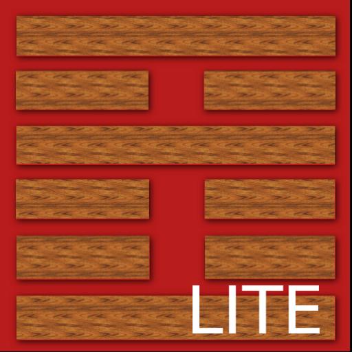 I Ching Lite LOGO-APP點子