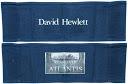 David Hewlett Chair Back