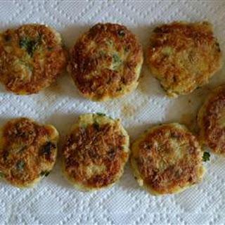 Salt Cod Cakes Recipes