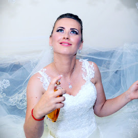 by Nela-Mihaela Băsău - Wedding Bride