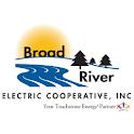 Broad River icon