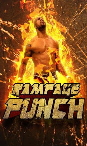 Rampage Punch Free