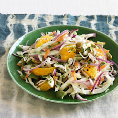Fennel-Orange Slaw