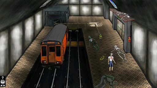 Mutants vs The Chosen: Traitor - screenshot