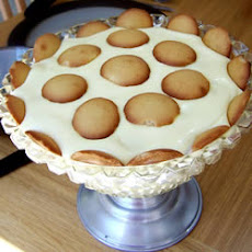 Banana Pudding III
