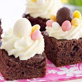 Chocolate Egg Cream Flour Recipes