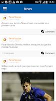 Screenshot of Terra Soccer