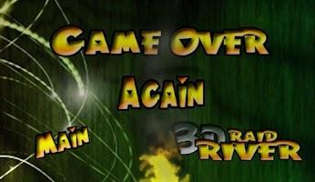 Screenshot of River 3D Raid