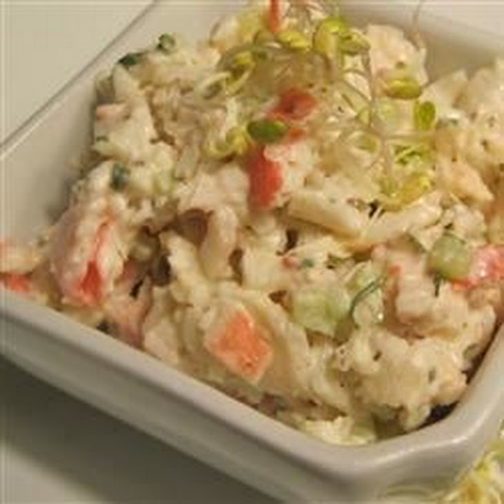 crab salad crab salad $ 14 00 thai lychee crab salad crab salad melts ...