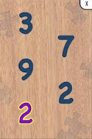 Screenshot of Numbers Toddler Preschool