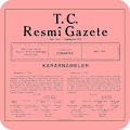 App Resmi Gazete apk for kindle fire
