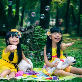 by Jayson Lucto - Babies & Children Children Candids (  )