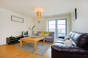 City Reach Two Bedroom Apartment