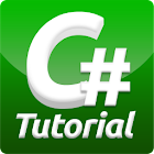 C Sharp Tutorial icon