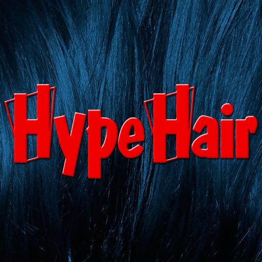 Hype Hair 新聞 App LOGO-APP開箱王