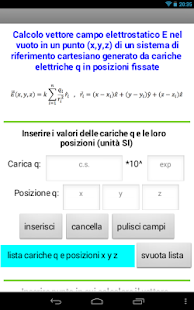 Fisica 2 - screenshot