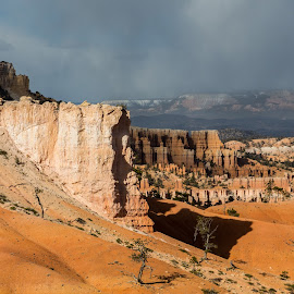 Brice Canyon by Rousselle Ria - Landscapes Deserts (  )
