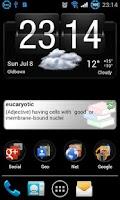 Screenshot of Arcus Dictionary Pro