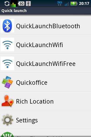 【免費工具App】QuickLaunchBluetooth-Droid Pro-APP點子