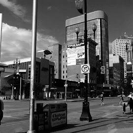 by Kausik Paul - City,  Street & Park  Markets & Shops