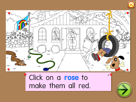 Starfall Learn To Read APK screenshot thumbnail 20