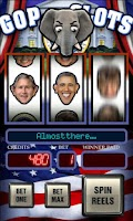Screenshot of GOP Slots
