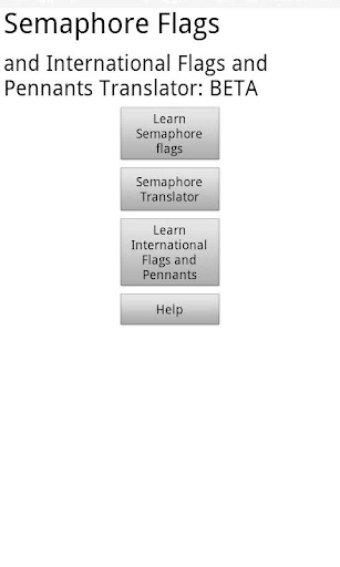 Learn Semaphore and ICS Flags