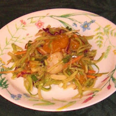 Hg Chinese Slaw ( Ww )