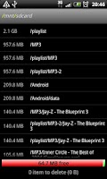 Screenshot of SD Full (Beta)