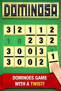 Dominosa - Puzzle Domino Game - screenshot