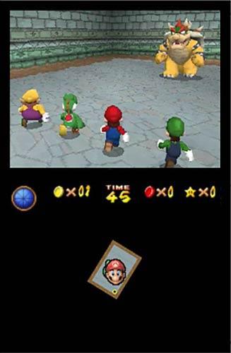 E3 2004: Nintendo reveal full DS line-up