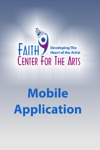 Faith Center For The Arts