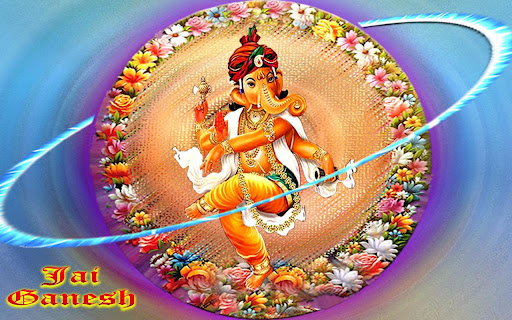 Ganesha Wallpapers HD