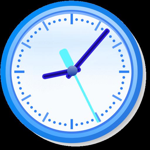 生產應用App|世界时钟& 小工具 LOGO-3C達人阿輝的APP