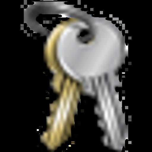 Password Generator LOGO-APP點子