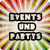 Events und Partys APK for Blackberry
